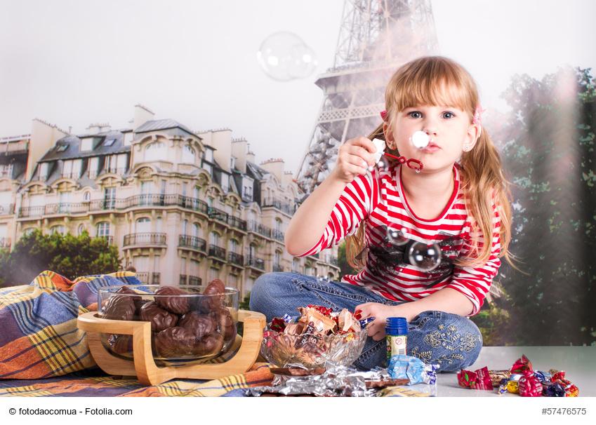 Quid des places de crèches à Paris?